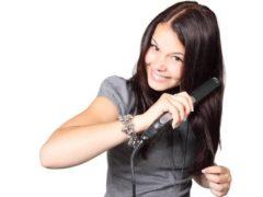 Жирные волосы: причины и грамотный уход
