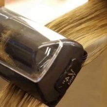 Полировка волос в салоне и дома