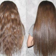 Ламинирование волос. В чем его польза